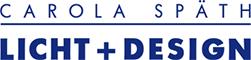 Carola Späth Licht + Design - Logo